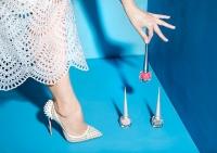 Christian Louboutin свадебная коллекция 2016, Christian Louboutin лето 2016, Christian Louboutin лаки для ногтей, Christian Louboutin помады, Кристиан Лубутен лаки