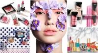 макияж лето 2016, летние коллекции макияжа 2016, лучшие коллекция макияжа лето 2016, коллекция макияжа Dior лето 2016, Guerlain лето 2016, Lancome лето 2016