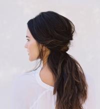 Как ухаживать за волосами, волосы зимой, зимний уход за волосами