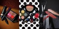 Make-up Art Cosmetics коллекция макияжа, Make-up Art Cosmetics МАС, МАС коллекция макияжа зима 2016