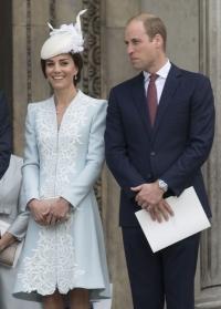 кейт миддлтон фото 2016, кейт миддлтон и принц уильям фото 2016, королева елизавета 90 лет, королева елизавета юбилей фото