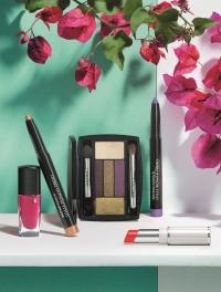 летняя коллекция макияжа Lancome обзор, Summer Bliss от Lancome 2016,  Lancome лето 2016,  Lancome летняя коллекция 2016