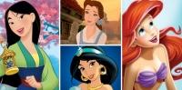 диснеевские принцессы фото, дисней принцессы, принцессы дисней фото