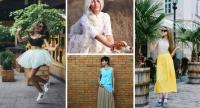 модные юбки лето 2016, юбки на лето 2016, какие юбки в моде, юбки украинские бренды, юбки made in ukraine