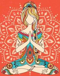 Йога, Йога фото, Йога видео, Йога польза, Йога с животными, 22 июня, всемирный день йоги,