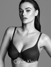 plus-size модель фото, размер плюс сайз, модели плюс сайз, Calvin Klein рекламная кампания плюс сайз