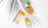 солнцезащитные средства clinique, Clinique минеральная пудра SPF 30, Mineral Powder Makeup for Face SPF 30