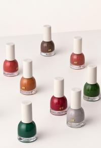 H&M Beauty, H&M Beauty лаки, H&M лаки, H&M лаки фото, H&M лаки для ногтей, H&M Beauty фото, новые лаки, новые лаки для ногтей
