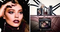 Dior Skyline Makeup Collection 2016 фото, Dior осень 2016 коллекция макияжа, Dior осенняя коллекция макияжа 2016 обзор фото