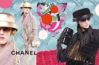 Chanel осень-зима 2016 рекламная кампания фото, Chanel осень-зима 2016 фото, Chanel осень-зима 2016  коллекция фото