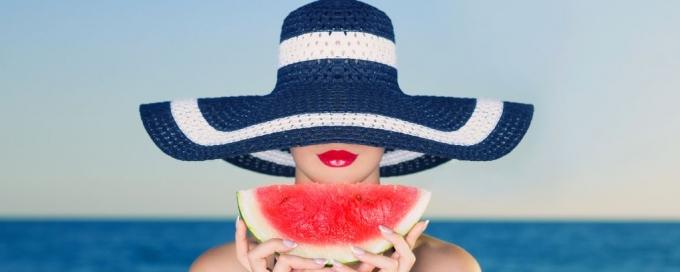 как питаться в жару, питание в жару, опасные продукты в жару, нельзя есть в жару