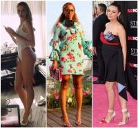 самые стильные звезды, самые модные звезды фото, зведнвй стиль, стиль звезд, самые стильные звезды недели