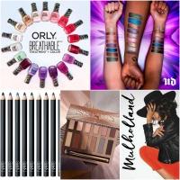 новинки косметики 2016, новости косметики 2016, новые коллекции косметики 2016