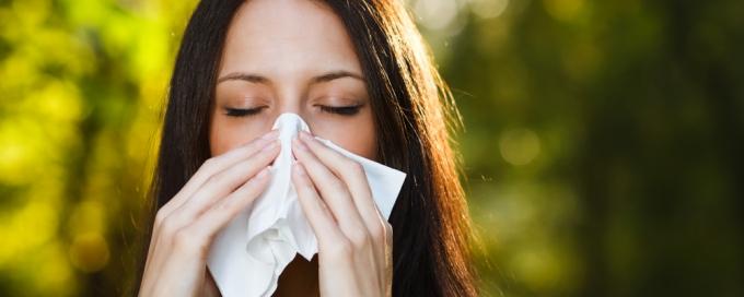 Магний против аллергии, продукты против аллергии