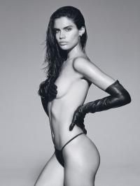 Сара Сампайо, Victoria's Secret