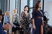 Michael Kors, Майкл Корс, Неделя моды в Нью-Йорке
