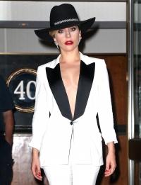 Леди Гага, Леди Гага фото