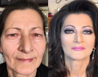 макияж, макияж видео, макияж фото