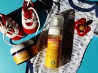 растяжки, масло от растяжек отзывы, Mambino масло от растяжек, Mambino отзывы, Mambino косметика