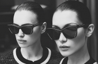 Белла Хадид, Ирина Шейк фото, Givenchy очки