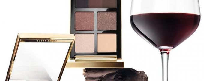Bobbi Brown, новая коллекция макияжа