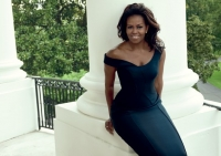 Мишель Обама, Мишель Обама фото, Мишель Обама фотосессия, Мишель Обама 2016