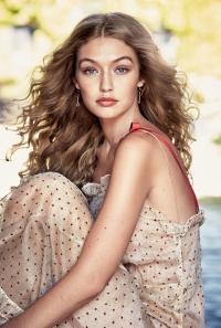 Джиджи Хадид фото, Victoria`s Secret