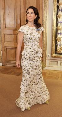 принцесса Дании, Кейт Миддлтон, Принцесса Мэри