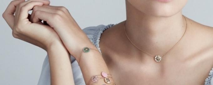 Dior, как создаются украшения dior