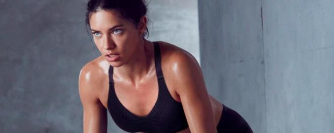 Фитнес, тренировки, уход за кожей перед тренировками