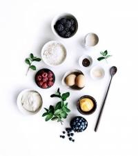 Детокс, организм, питание