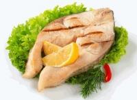 рыба, морепродукты, морская диета, креветки, кальмары