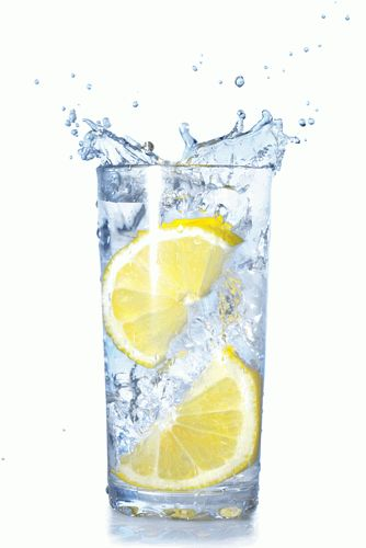 вода,похудение