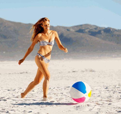пляжный сезон,фитнесс,фигура