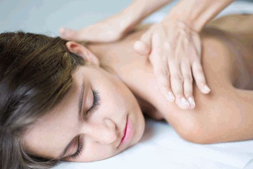 массаж,уход за телом