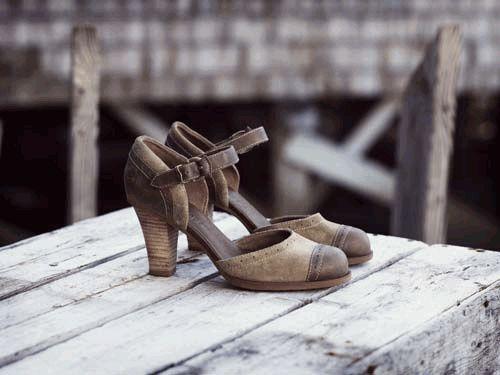 туфли,осень 2012