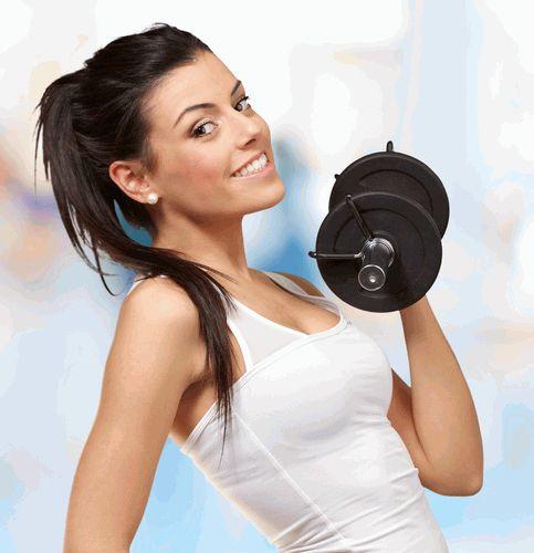 упражнения,похудение