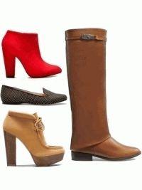 обувь,стиль
