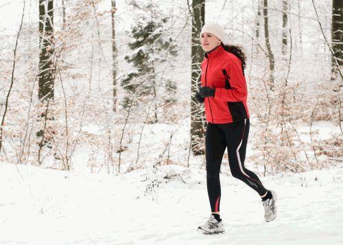 фитнесс,спорт,зима