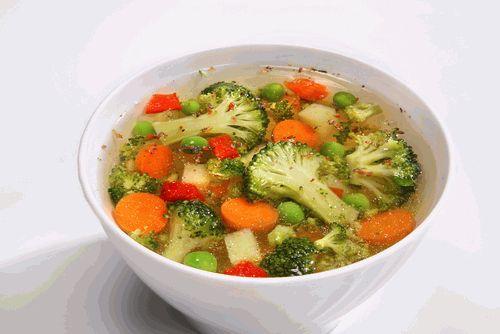 суп,рецепты
