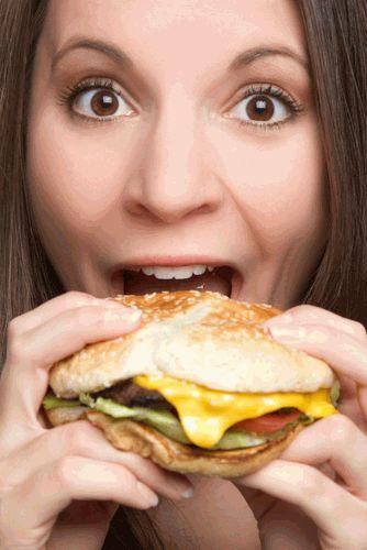 еда,похудение,почему все время хочется есть