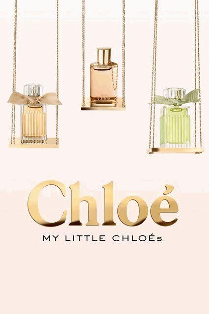 Chloe,ароматы