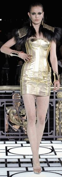 Versace,мода,весна-лето 2013