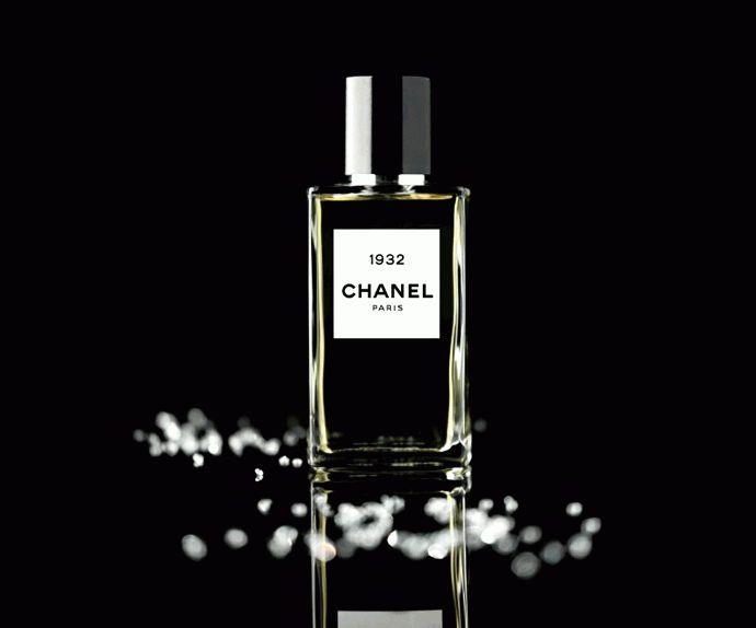 Chanel,ароматы