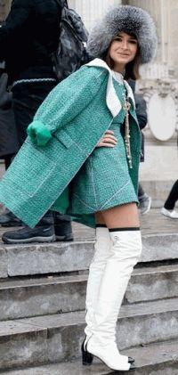 street-style,неделя моды,стиль