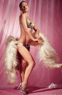 Vanity Fair,оливия уайльд