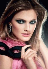 Estee Lauder,макияж,весна-лето 2013