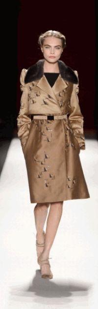 тренды,неделя моды,осень-зима 2013