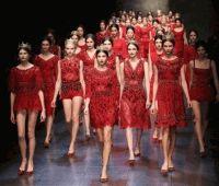 Dolce %26 Gabbana,осень-зима 2013