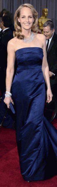 хелен хант,платье